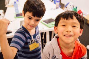 Raising Independent Kids