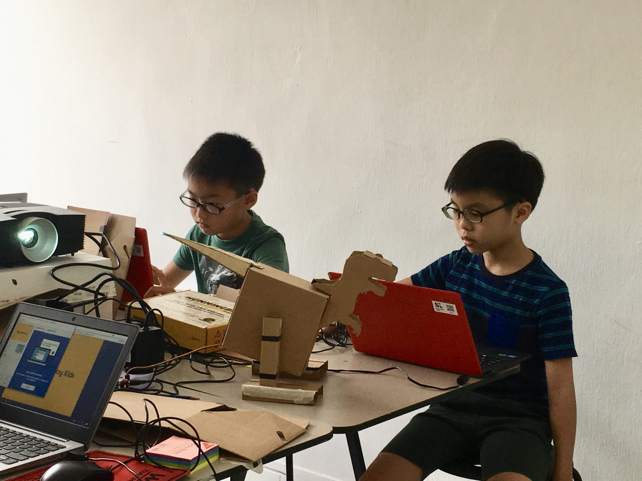 Parent Perspectives: Why I Sent my Son to Weekly Coding Classes