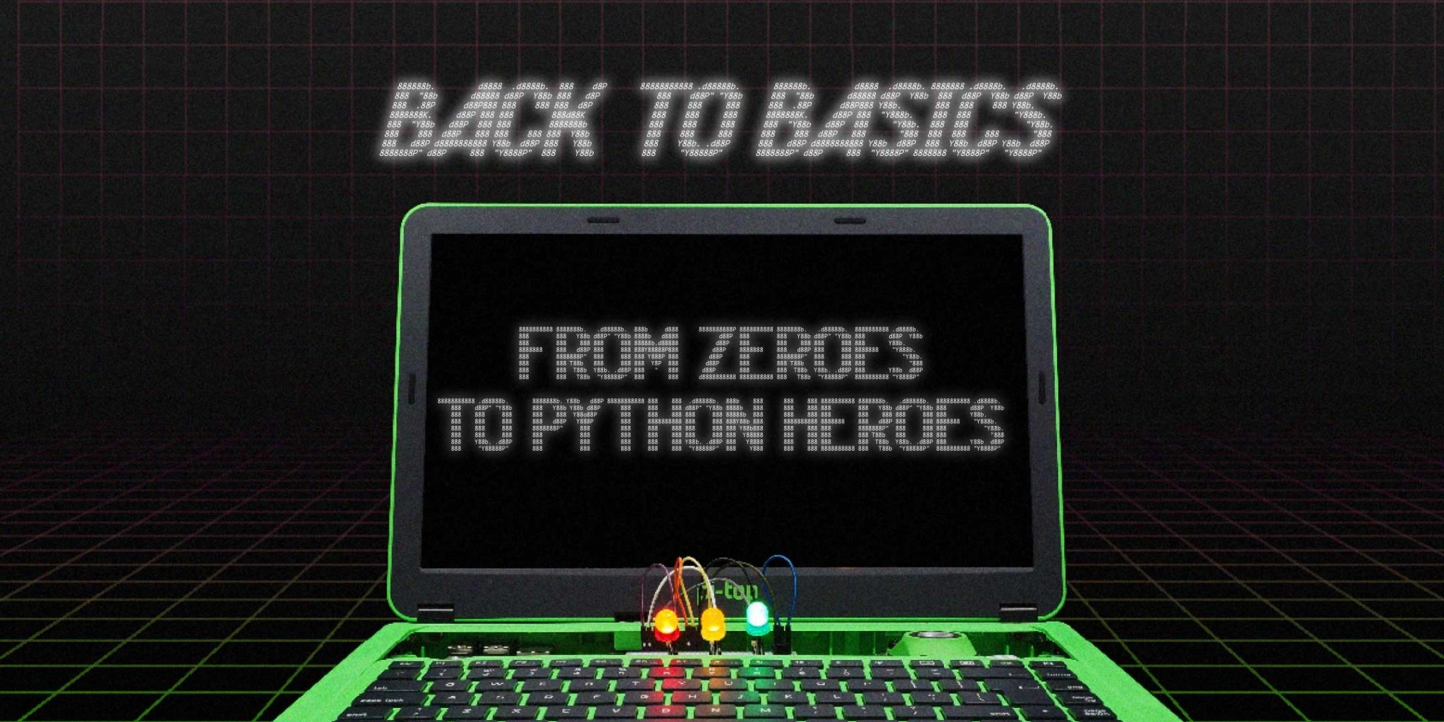 New Course Back to Basics: Zeroes to Python Heroes