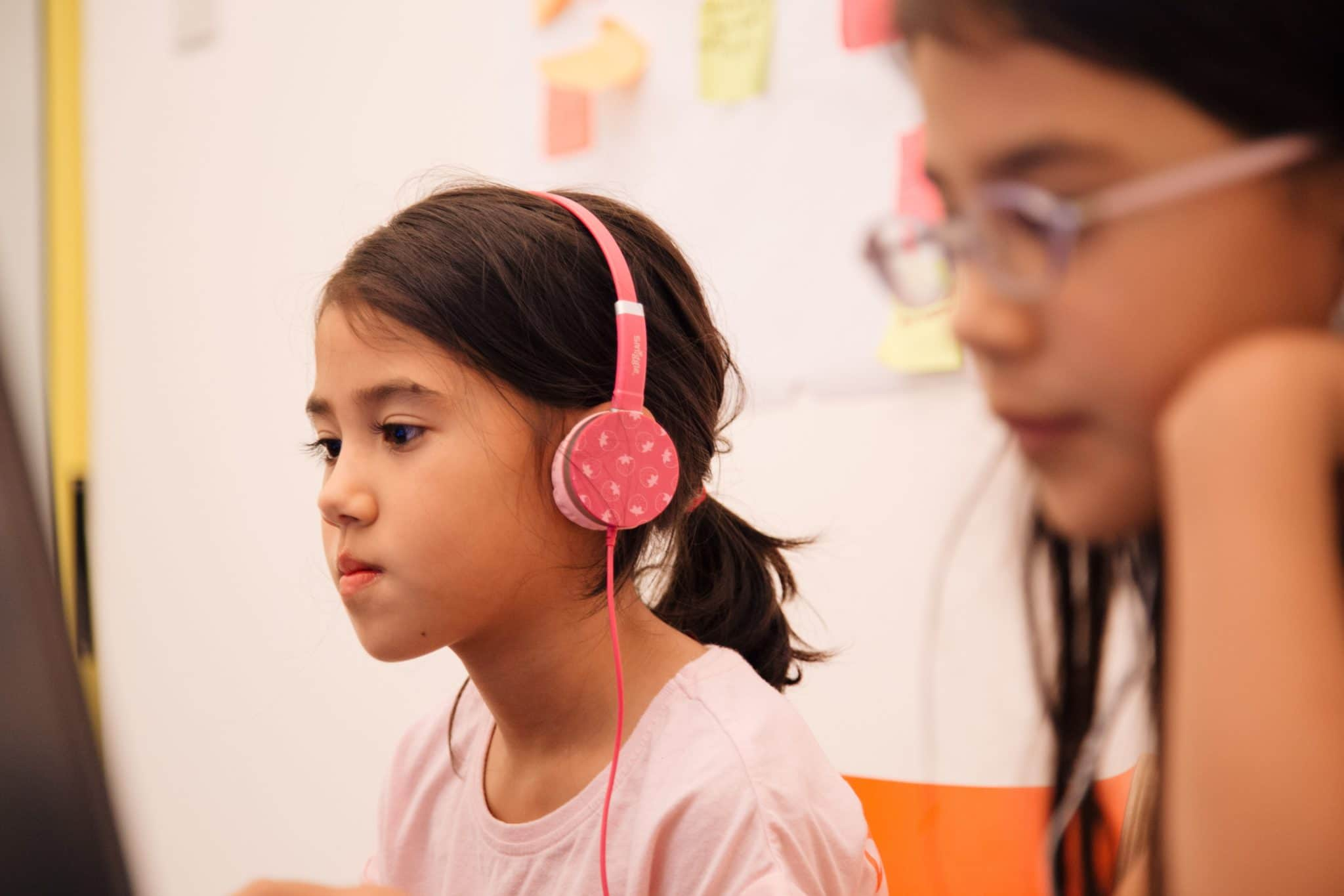 Going Back to Basics: What Kids Learn through Programming with Python