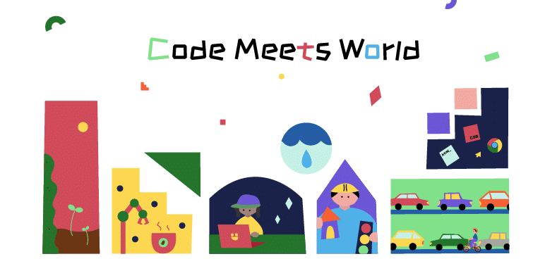 Introducing Code Meets World: An Interdisciplinary Approach to Tech and Impact