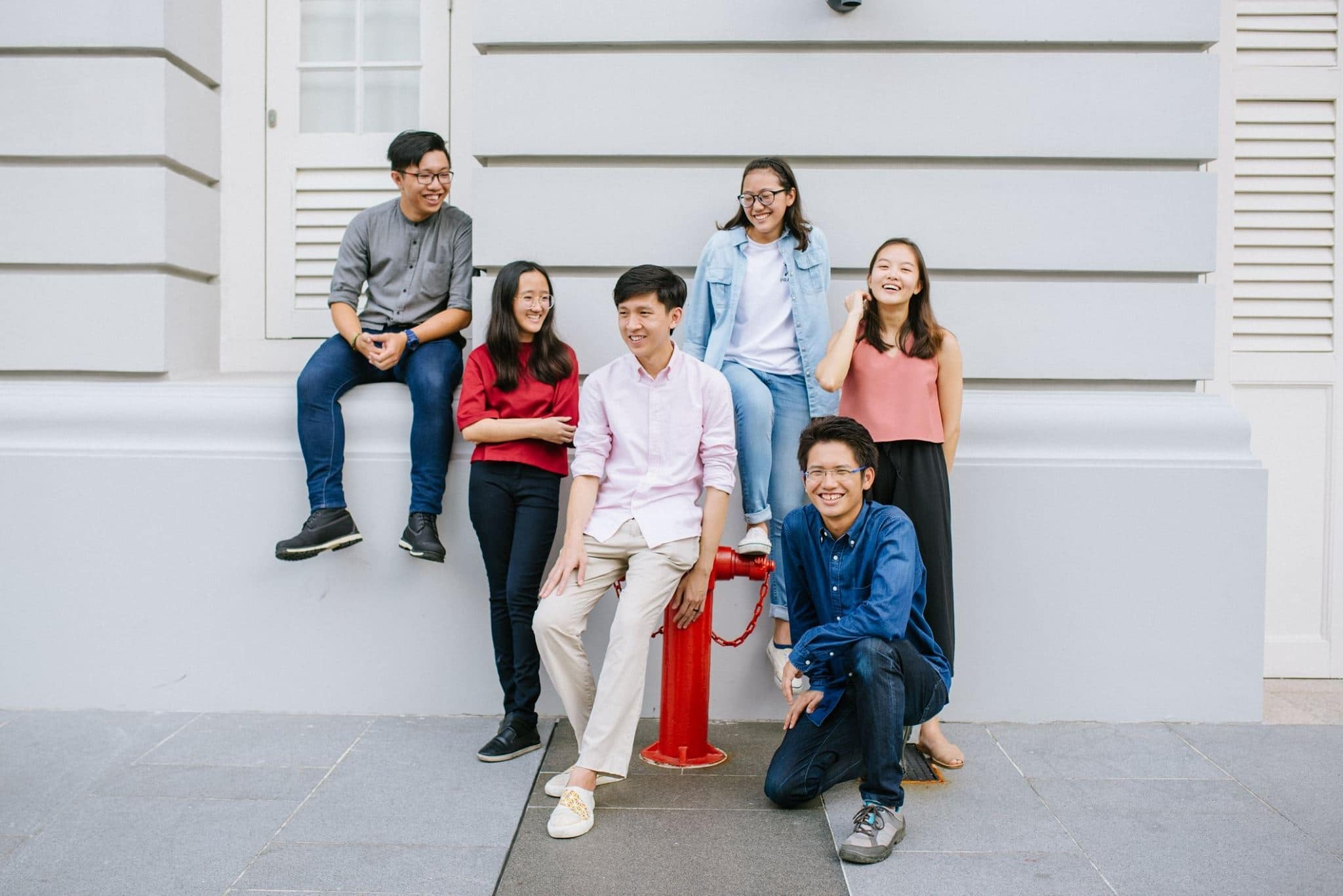 Friends of Saturday Kids: Louis Puah on reinventing education and the future of work