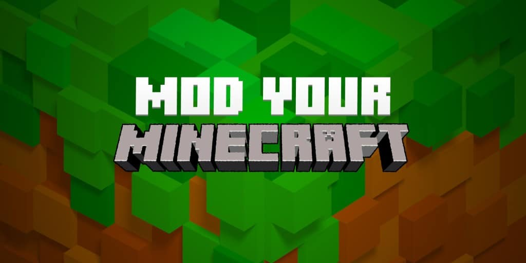 Mod & Hack 3D Games with Minecraft & Kodu