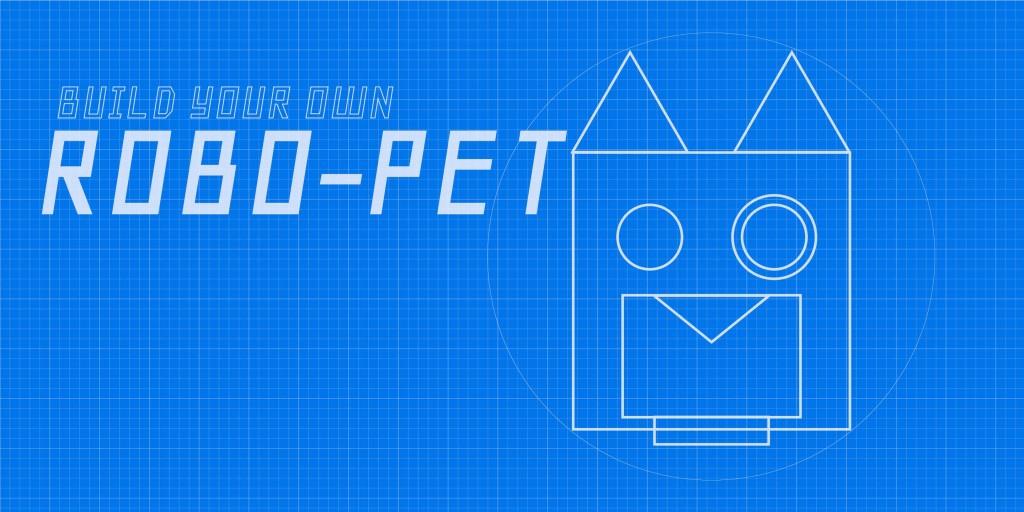Build Your Own Robo-pet