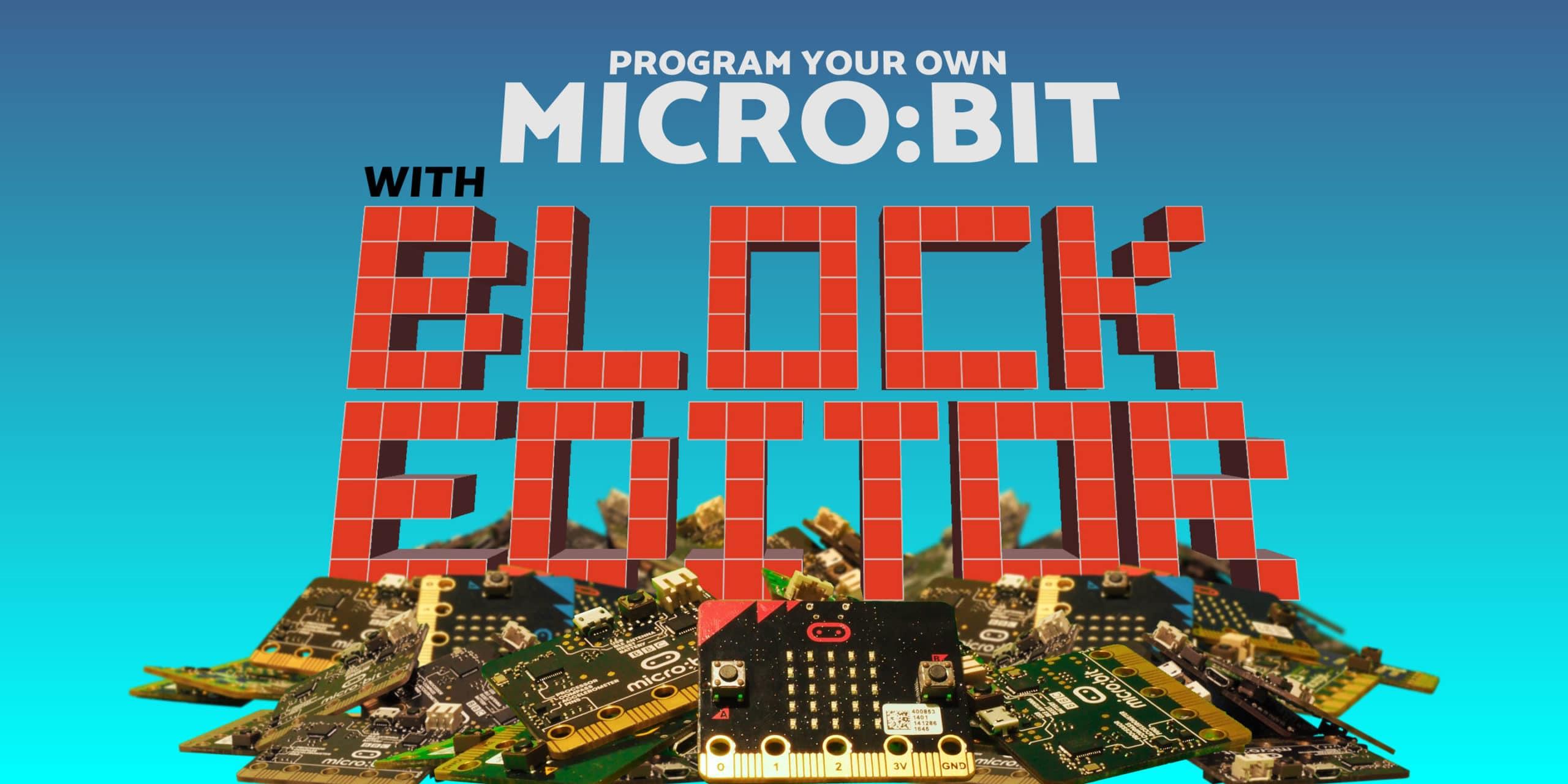 microbit-block-editor