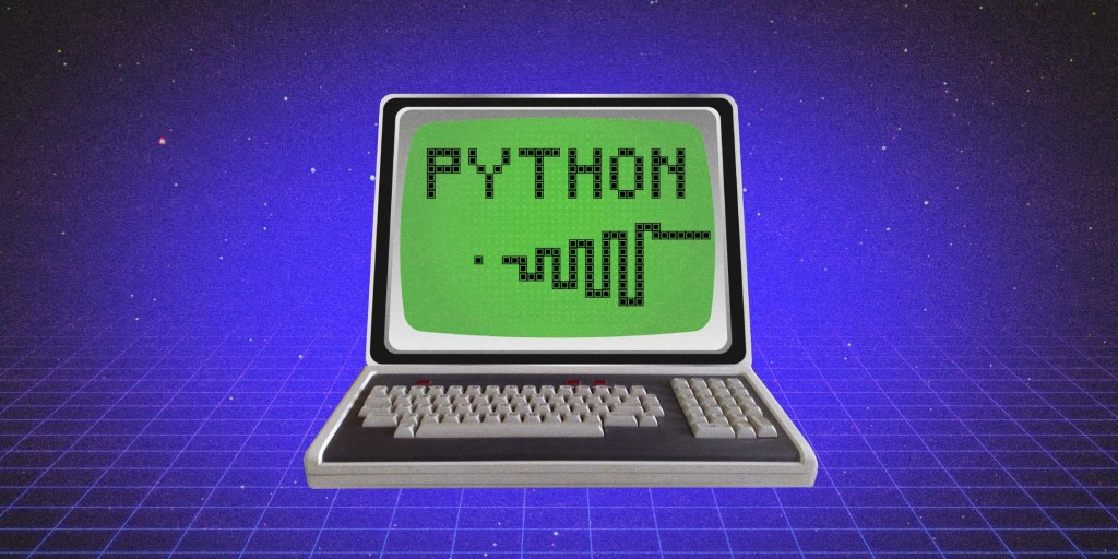 how to build games on python