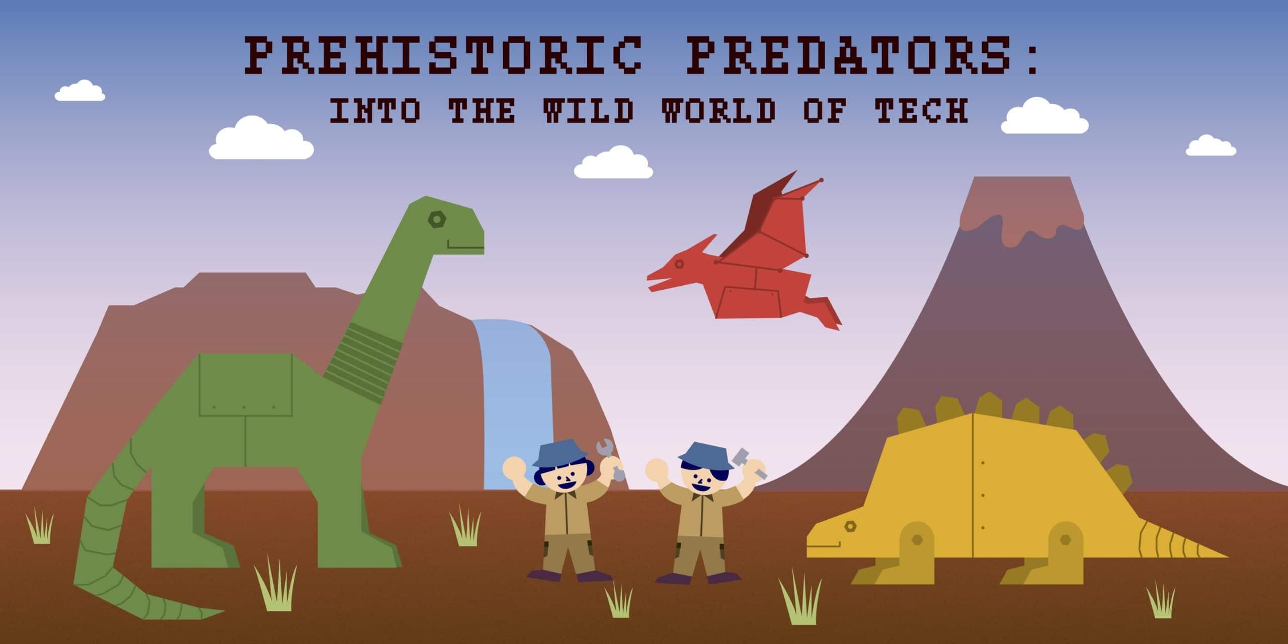 Prehistoric Predators_2x1