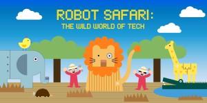 robot-safari