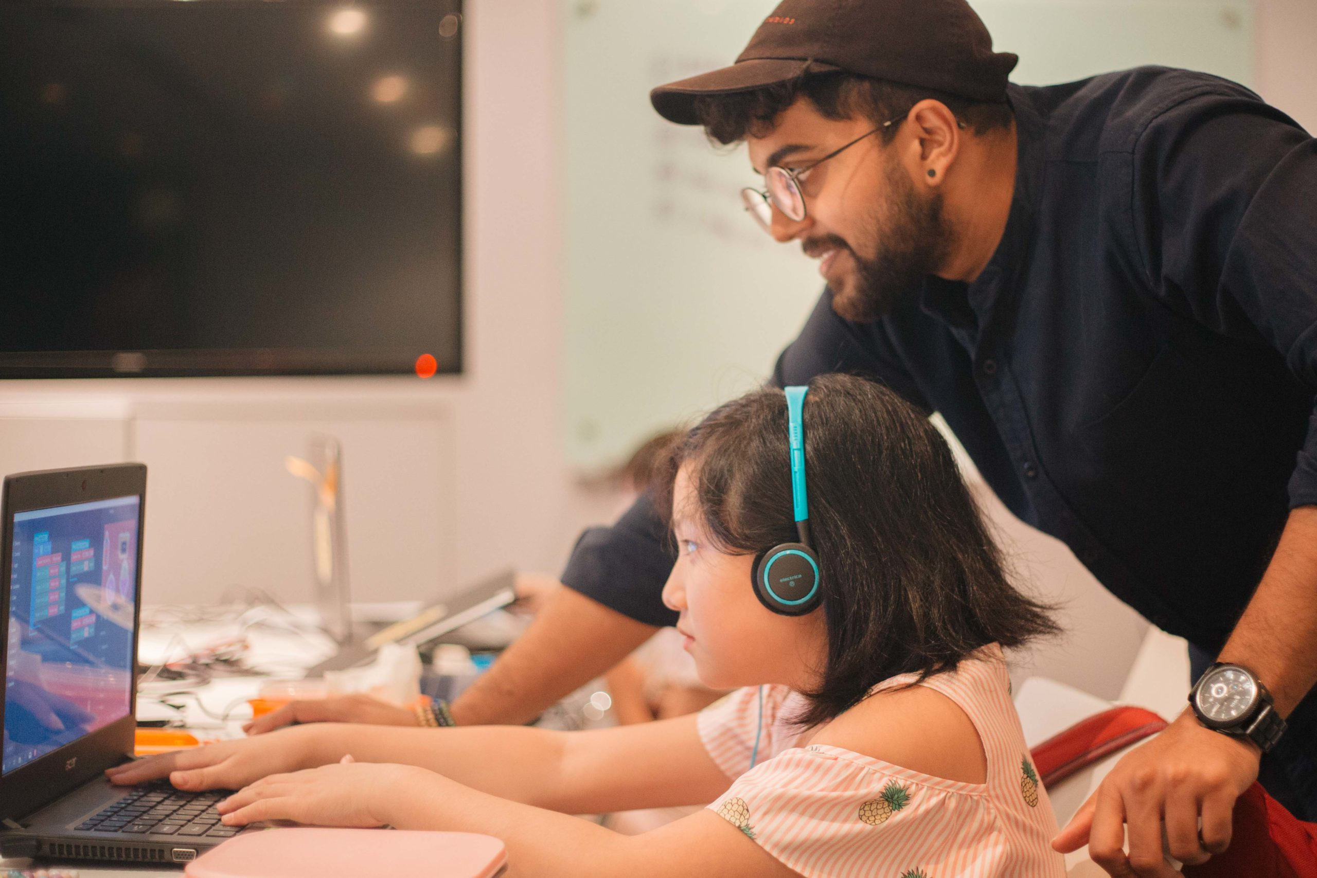 What compulsory coding classes mean for kids and the community