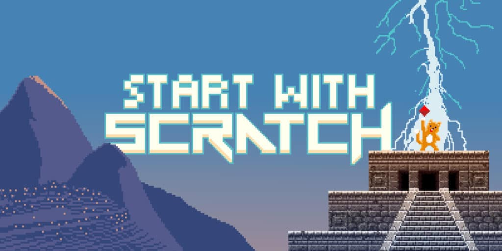 Start with Scratch: Your Adventure Begins Here