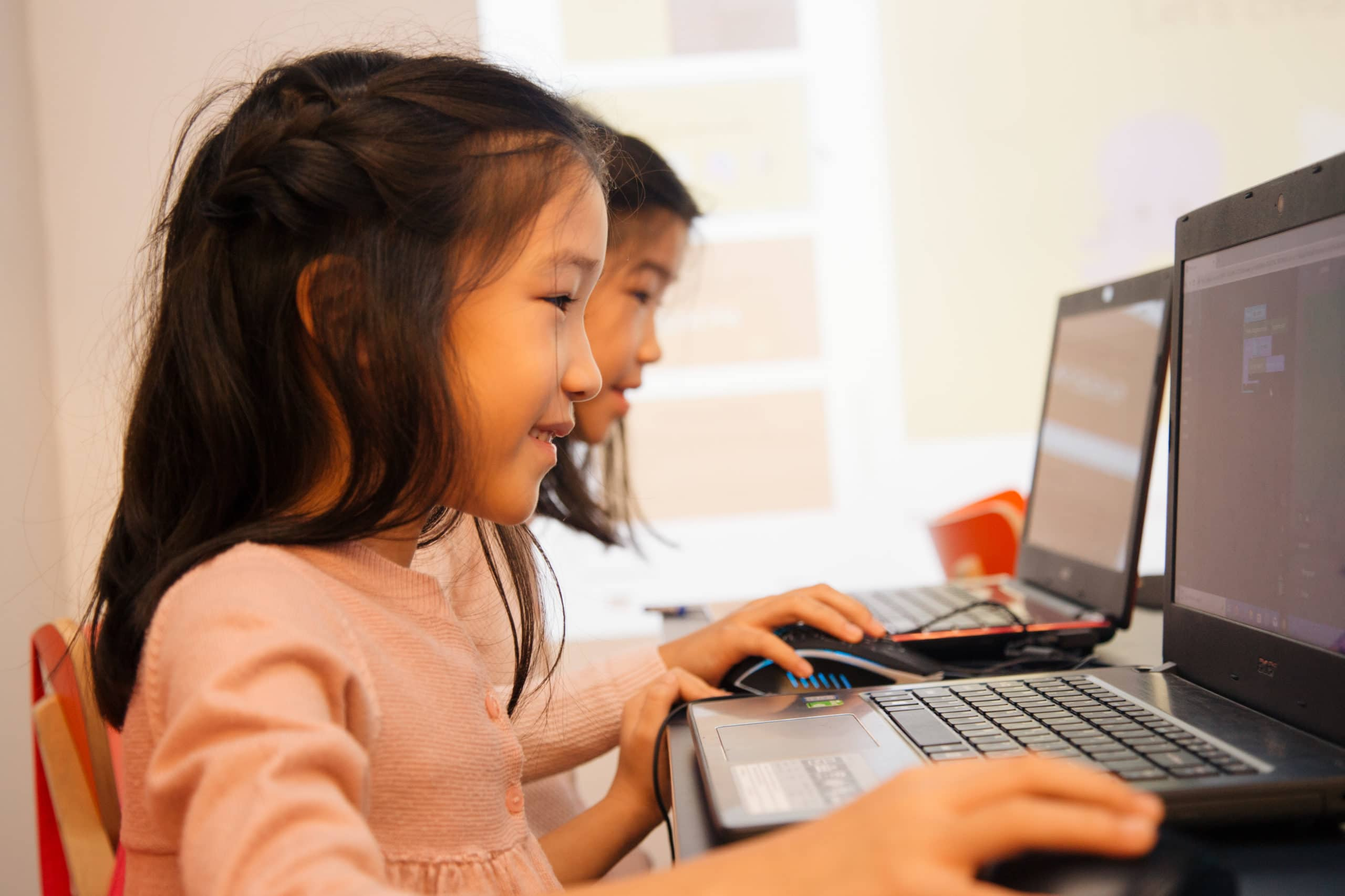 Start Your Child's Coding Adventure with Scratch!