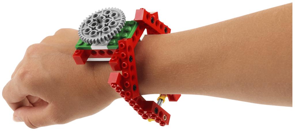 Image Credits: LEGO Education