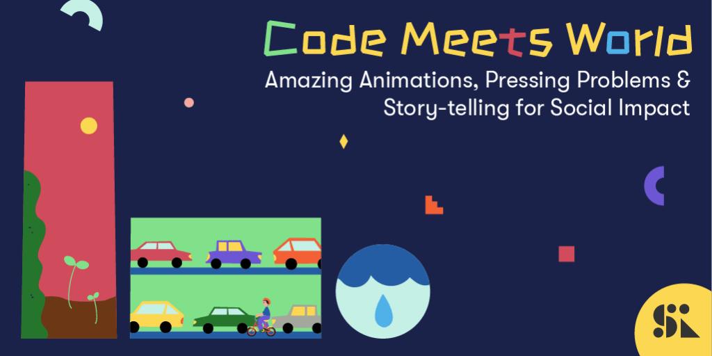 Code Meets World: Module 2