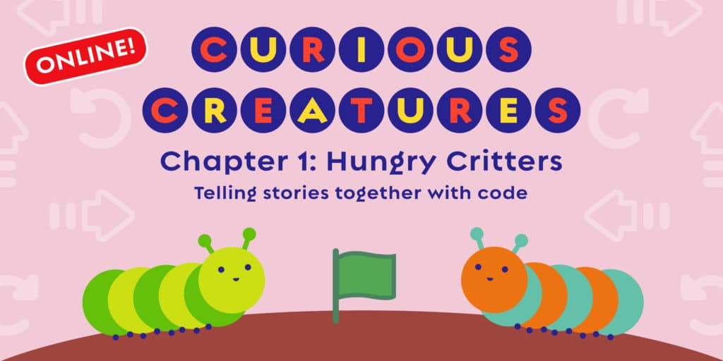 Curious Creatures, Chapter 1: Hungry Critters