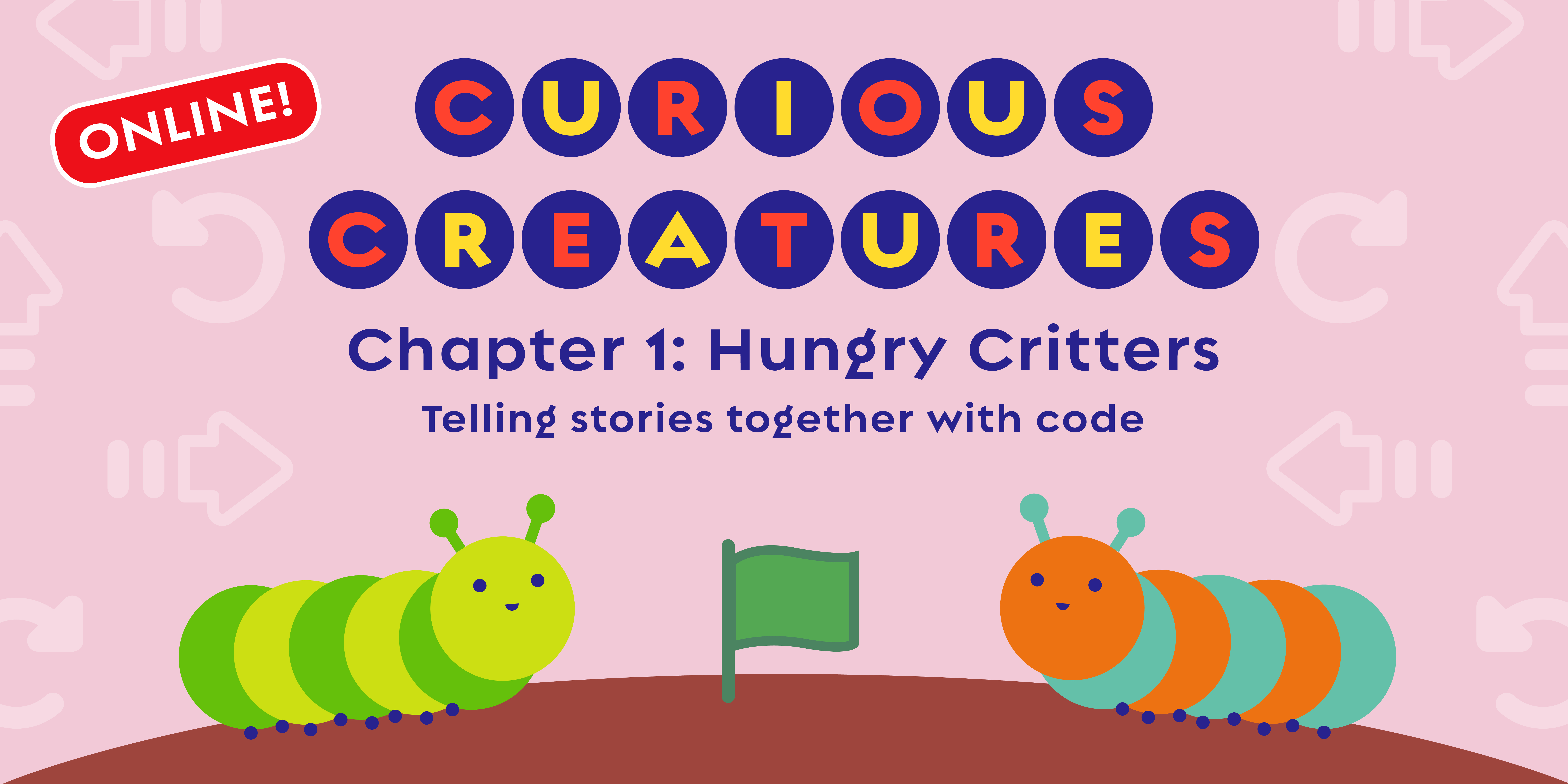 Behind the Scenes of Curious Creatures: The Making of our First Online Course for Preschoolers