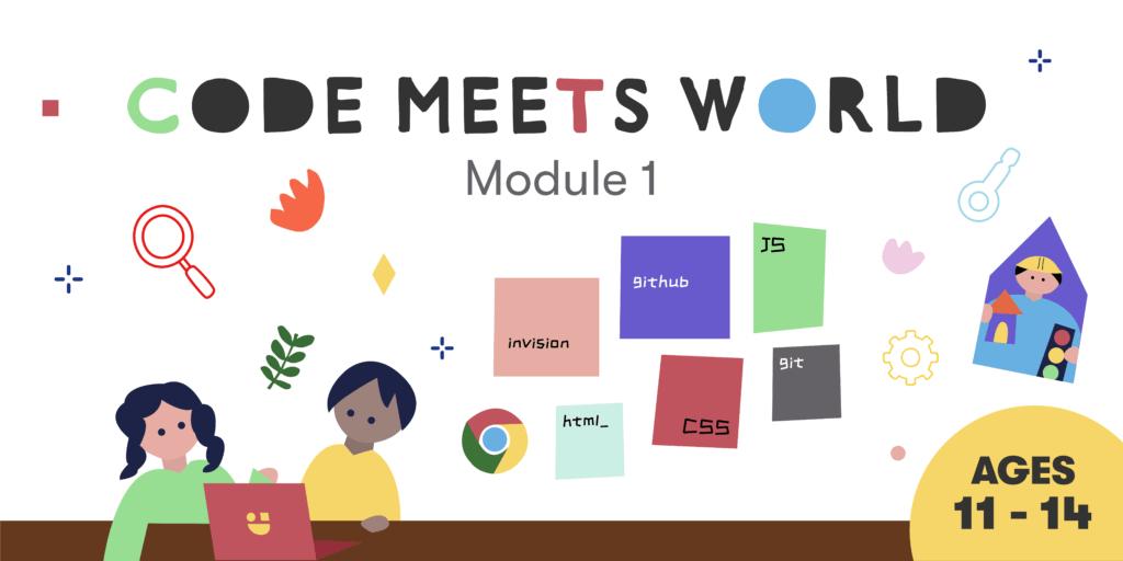 Code Meets World 1