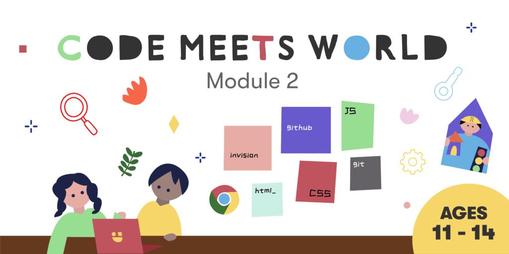 Code Meets World 2