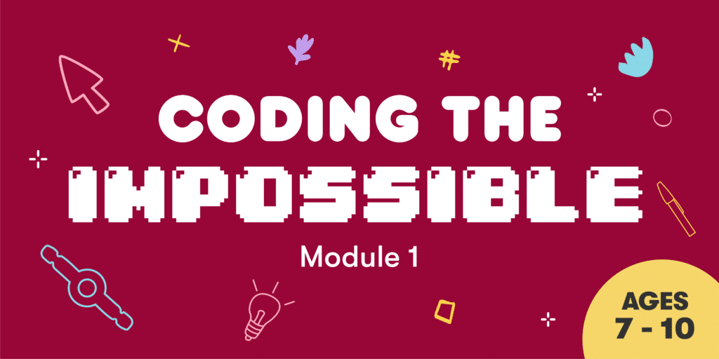 Coding the Impossible 1