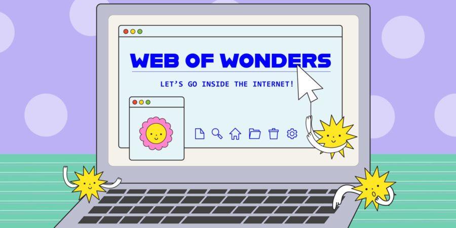 Web of Wonders